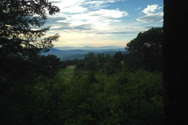 millerton view